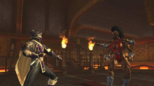 Mortal Kombat®: Armageddon™ Screenshot 3