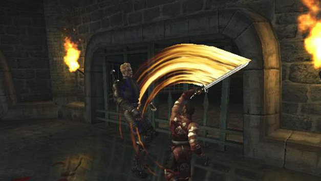 Mortal Kombat®: Armageddon™ Screenshot 4