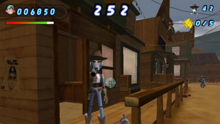 Thrillville Screenshot 5