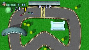 Thrillville Screenshot 6
