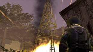 Delta Force Black Hawk Down: Team Sabre Screenshot 2