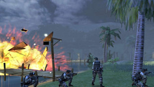 Delta Force Black Hawk Down: Team Sabre Screenshot 3