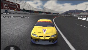 D1 Grand Prix Screenshot 3