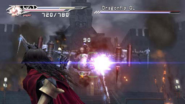 DIRGE of CERBERUS™: FINAL FANTASY® VII Screenshot 7