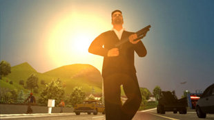 Grand Theft Auto: Liberty City Stories Screenshot 2