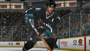 NHL® 2K7 Screenshot 2