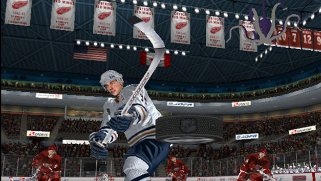 NHL® 2K7 Screenshot 4