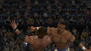 WWE SmackDown vs. Raw 2007 Screenshot 3