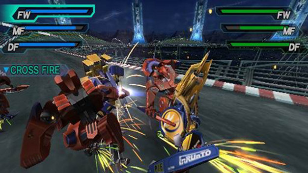 IGPX: Immortal Grand Prix Screenshot 10
