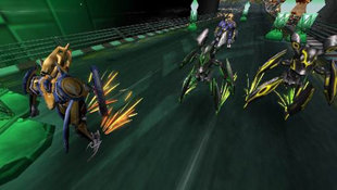 IGPX: Immortal Grand Prix Screenshot 9