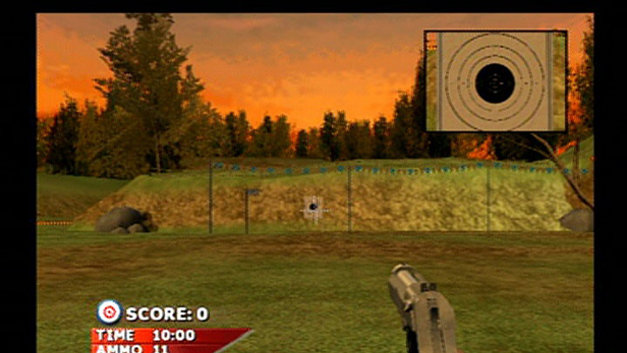 NRA Gun Club Screenshot 1