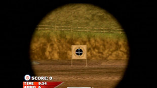 NRA Gun Club Screenshot 3