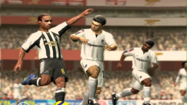 FIFA 07 Screenshot 7