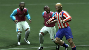 FIFA 07 Screenshot 9