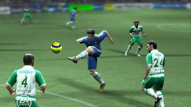 FIFA 07 Screenshot 10