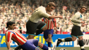 FIFA 07 Screenshot 11
