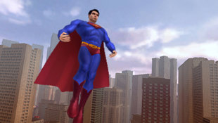 Superman Returns™: The Videogame Screenshot 2