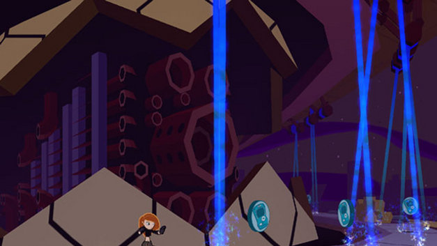 Disney's Kim Possible: What's the Switch? Screenshot 4