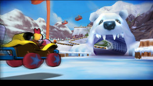 Cartoon Network Racing Screenshot 3