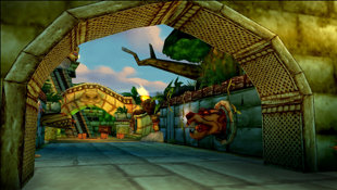 Cartoon Network Racing Screenshot 5