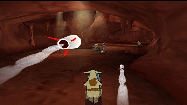 Cartoon Network Racing Screenshot 7