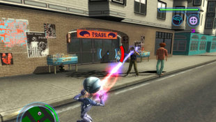 Destroy All Humans!™ 2