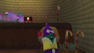LarryBoy and the Bad Apple Screenshot 3