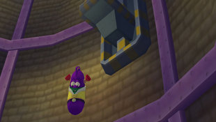 LarryBoy and the Bad Apple Screenshot 5
