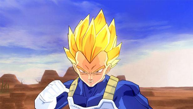 Dragon Ball Z®: Budokai Tenkaichi 2 Game | PS2 - PlayStation