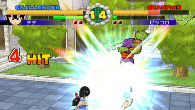 Super DragonBall® Z Screenshot 7