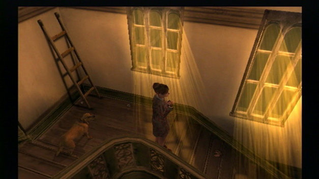 Rule of Rose Screenshot 1