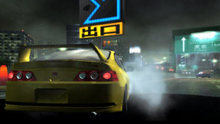 The Fast and the Furious: Tokyo Drift Screenshot 3