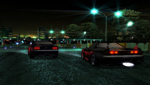 The Fast and the Furious: Tokyo Drift Screenshot 6