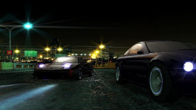 The Fast and the Furious: Tokyo Drift Screenshot 7