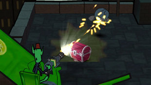 The Grim Adventures of Billy & Mandy Screenshot 3