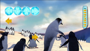 Happy Feet Screenshot 2
