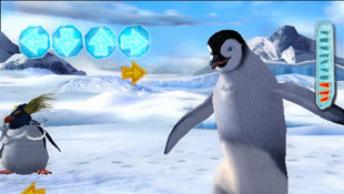 Happy Feet Screenshot 3