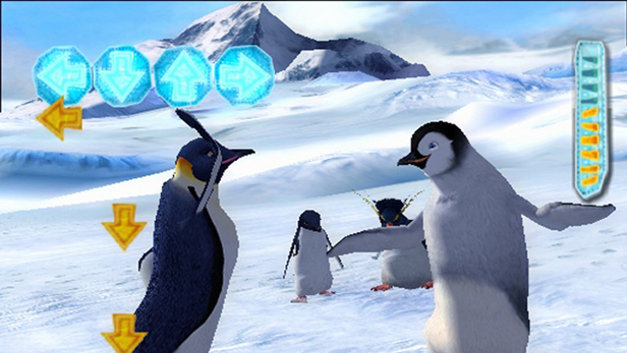 Happy Feet Screenshot 4