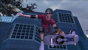 Tony Hawk's Downhill Jam Screenshot 8
