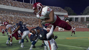 NCAA® Football 07 Screenshot 2