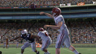 NCAA® Football 07 Screenshot 3