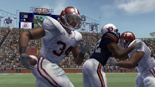 NCAA® Football 07 Screenshot 5