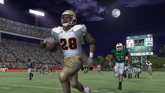 NCAA® Football 07 Screenshot 7