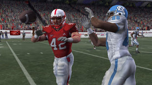 NCAA® Football 07 Screenshot 8