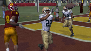 NCAA® Football 07 Screenshot 9