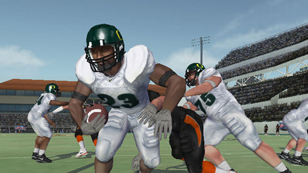 NCAA® Football 07 Screenshot 10