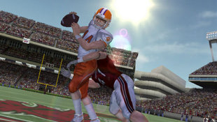 NCAA® Football 07 Screenshot 11
