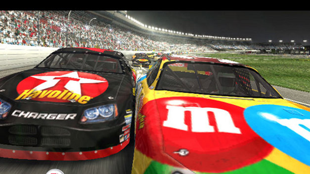 NASCAR® 07 Screenshot 1