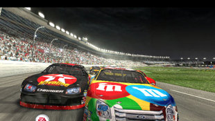 NASCAR® 07 Screenshot 2