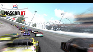 NASCAR® 07 Screenshot 3
